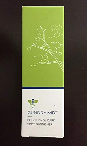 GUNDRY MD Polyphenol Dark Spot Diminisher