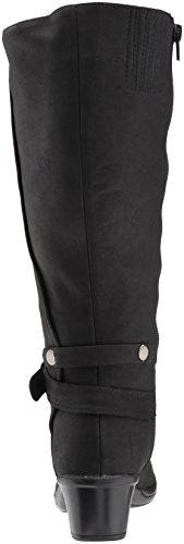 Easy Harness Plus Jan Women's Street Boot Black Arq8AOpWF