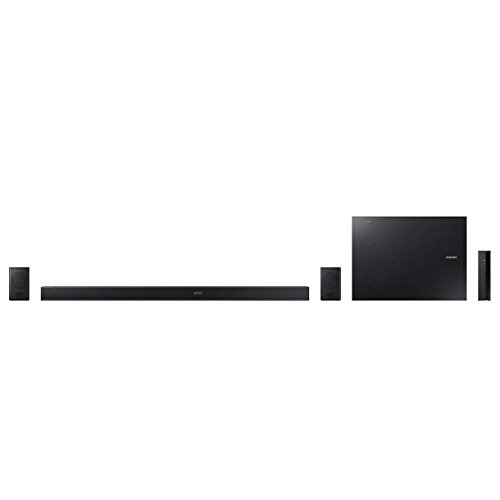 Samsung HW-KM57C Soundbar with Wireless Subwoofer (Certified Refurbished)