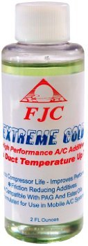 Extreme Additive Cold -