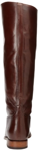 low price for sale Frye Women's Abigail Riding Polished Boot Dark Brown-76172 cheap shopping online new online shopping online 67kYqX2