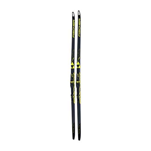 (Fischer RCS Skate Plus IFP Skis - 186cm Medium - One)