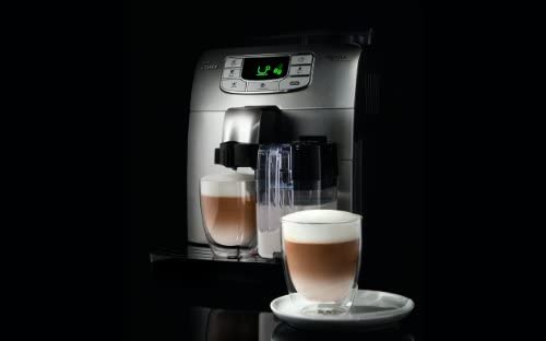Saeco Intelia HD8753/87 - Cafetera (Independiente, Máquina ...