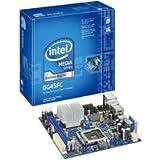 インテル Boxed Intel Desk Top Board G45FC BOXDG45FC