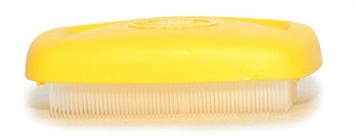 Bean b Clean Cradle Cap Scalp Massaging Brush