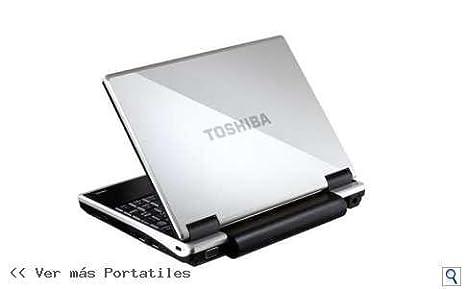 Toshiba NB100-110 - Ordenador portátil de 8,9 (Intel Atom