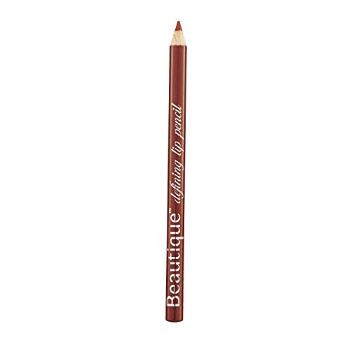 Beautique Sienna Defining Lip Pencil Sienna