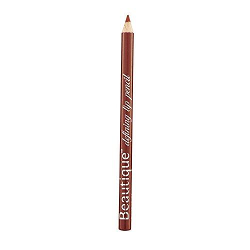 Beautique Sienna Defining Lip Pencil Sienna