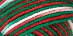 Bulk Buy: Red Heart Super Saver Yarn  Mistletoe E300-979
