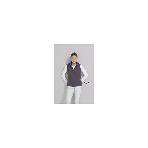 Sol 's - Reversible Body Warmer Winner navy