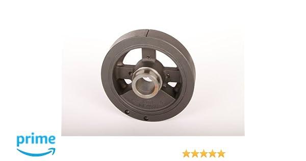 Crankshaft Pulley  ACDelco GM Original Equipment  12557345