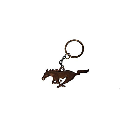 Used, West Bond 1pc Running Horse Pony Alloy Metal Fashion for sale  Delivered anywhere in USA