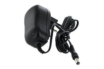 Fuente de alimentación para Yamaha Teclado PSR-E413 - Fuente de alimentación / 12V / 1A - 12W: Amazon.es: Instrumentos musicales