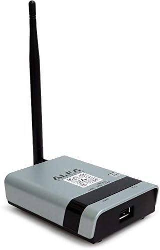Alfa Network R36A Router Repetidor Para Adaptadores USB