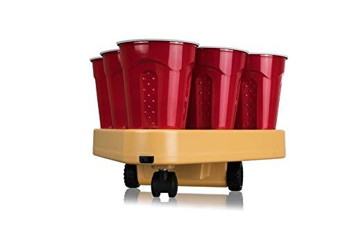 BRUU Moving Beer Pong Robot (with Speed Controller (V2))