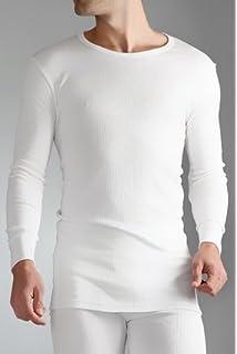 7f124cfe1 Heat Holders T-shirt thermique à manches longues pour homme Gris ...