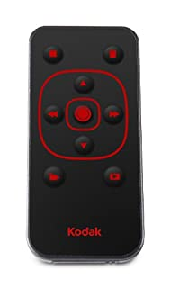 Kodak Pocket Video Digital Camera Remote Control 8716276/1402486 (B002FECHQ4) | Amazon price tracker / tracking, Amazon price history charts, Amazon price watches, Amazon price drop alerts