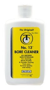 - Thompson Center 13 Plus Bore Cleaner 8 oz.