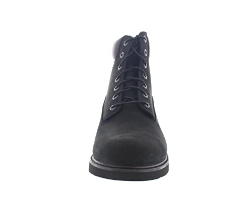 TIMBERLAND - 6-IN NEWMARKET Boot 44528 black Black