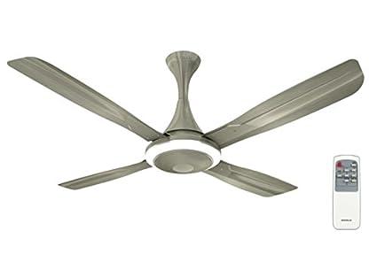 Buy havells urbane 1320 mm sweep under light ceiling fan brushed havells urbane 1320 mm sweep under light ceiling fan brushed nickel aloadofball Choice Image