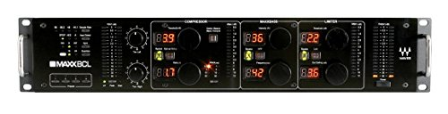 Mastering Processor (Waves MaxxBCL. Powerful Processing for Mastering & Post Production!)