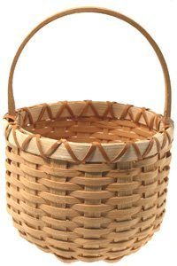 Original Beginners Basket Weaving Kit V.I. Reed & Cane Inc.