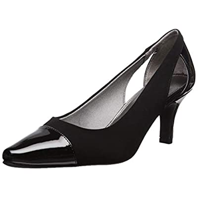 LifeStride Women's Kimmy Mid-Heel Pump | Pumps