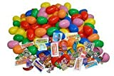 1000 ~ Candy or Toy Assorted Filled Easter Eggs