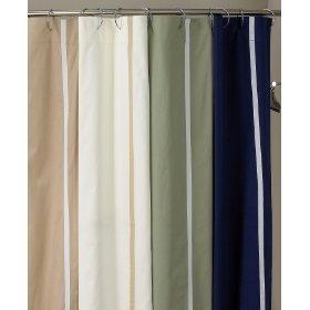 Ralph Lauren Shower Curtain 100 Cotton 72quotx72quot