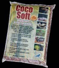 Blue Iguana Brand SCS24210 Coco Soft Bedding, Fiber, 24 quart Coco Soft Fiber