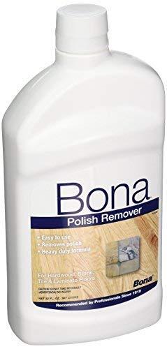 Bona Polish Remover FamilyValue 2Pack (32oz) by Bona