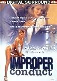 Improper Conduct [ 1994 ] DTS [ Region 2 ] Uncensored