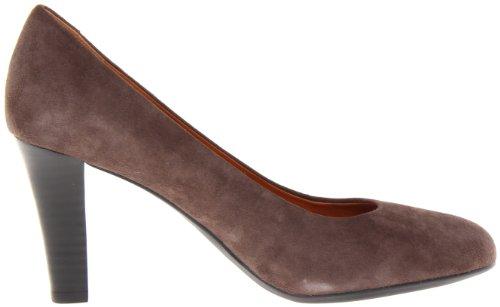 Geox R Grau Heels C6451 2 Grey Women's Suede Booties Marian D Visone xIOxqrzB