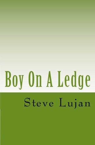 Boy On A Ledge pdf