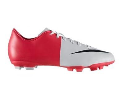 dla całej rodziny dla całej rodziny innowacyjny design Nike Junior Mercurial Victory III Firm Ground Football Boots ...