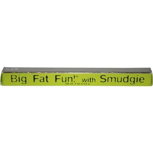 Tigi Bed Head Fat (TIGI Bed Head Big Fat Fun with Smudgie Eye Liner, Teal, 0.1 Ounce)