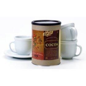 Spiced Cocoa Hot (Mocafe Azteca D'oro 1519 Mexican Spiced Cocoa, 14 oz can.)