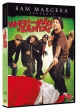 Where the fuck is santa dvd, hardcore teenagers and free