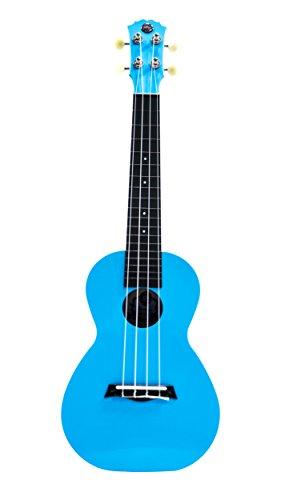 Vorson AUG24 BL Concert Ukulele product image