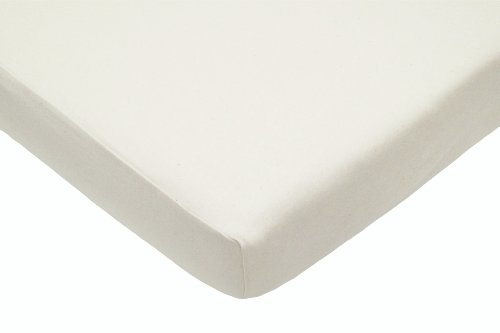 Organic Cotton Flat Sheets - 7