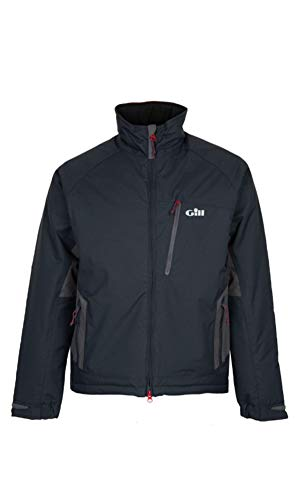 Gill Men's Crosswind Jacket, Grafite, X-Large