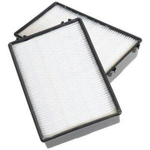 2pk Air Purifier Filter HAP726 - Hap726 Hepa Air Purifier