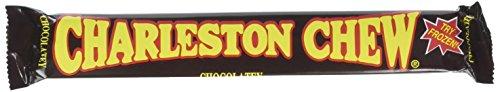 Charleston Chew Bar Chocolatey 24 Pack -