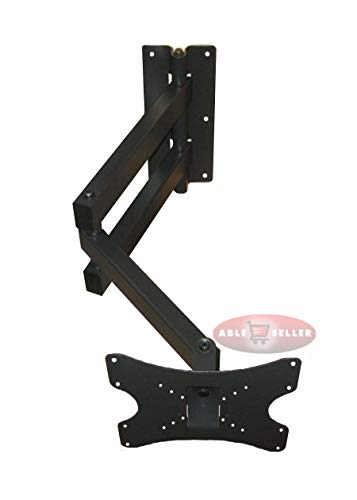 Extra Long Arm Full Motion Mount for Tv Screen Sizes 19-42