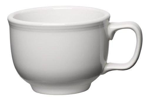 Fiesta 18-Ounce Jumbo Cup, White