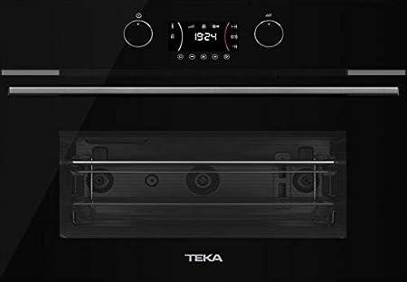 Teka MLC 8440 BK - Horno (Pequeño, Horno eléctrico, 44 L ...