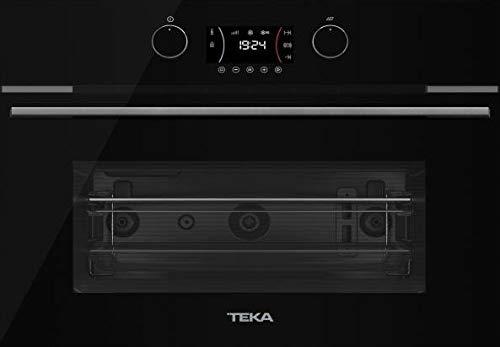 Teka MLC 8440 BK - Horno (Pequeño, Horno eléctrico, 44 L, 3200 W ...