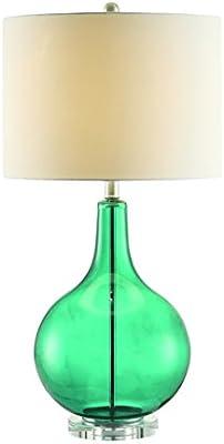 Amazon.com: Coaster Company de América 901554 lámpara de ...