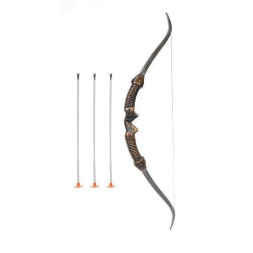 BOW AND ARROW ARCHER 24 IN]()