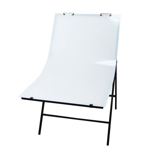LimoStudio Photography Photo Studio Foldable Photo Shooting Table with 5 Color Paper Background Set, AGG1474 by LimoStudio (Image #2)